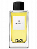 Dolce&Gabbana № 11 LA FORCE