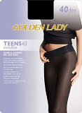 Колготки Golden lady Teens 40 den