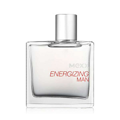 Mexx  |  Energizing for Man