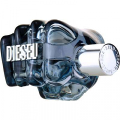 Diesel  |  Only The Brave