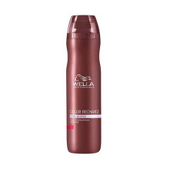 Wella Professionals  |  ������� ��� ��������� ����� �������� ������� �������� - Color Recharge Cool Blonde shampoo