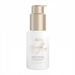 Loreal Professionnel  |  White Smoothing Serum Steampod Серум Стимпод Защитная сыворотка