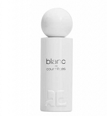 Courreges  |  Blanc De Courreges