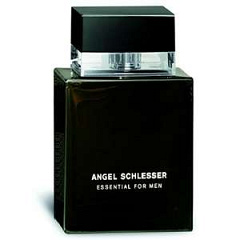 Angel Schlesser  |  Essential For Men