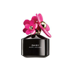 Marc Jacobs  |  Daisy Hot Pink