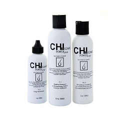 CHI  |  44 Ionic Power Plus For Chemically Treated & Dry Hair - ����� �� ��������� � ��� �������������� ����� � ��������� ������������ �����