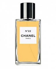 Chanel  |  Les Exclusif №22