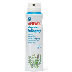 "Gehwol  |  Дезодорант для ног ""Sensitive"" - Fubspray Sensitive"