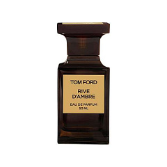 Tom Ford  |  Rive D'ambre