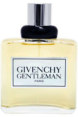 Givenchy  |  Gentleman