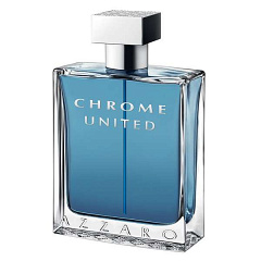 Azzaro  |  Chrome United