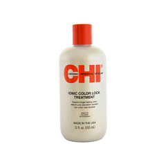 CHI  |  CHI Ionic Color Lock Treatment - ����������� �� ������ ���