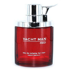 Yacht Man  |  Red