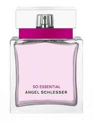 Angel Schlesser  |  So Essential Femme