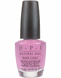 OPI Natural Nail Base Coat база