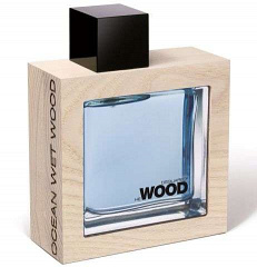 Dsquared2  |  He Wood Ocean Wet Wood