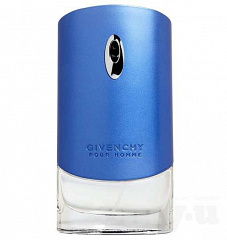 Givenchy  |  Blue Label