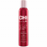 CHI Rose Hip Oil Dry Shampoo Сухой шампунь