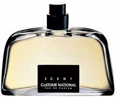 Costume National  |  Scent