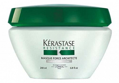 Kerastase  |  Маска Force Architecte RESISTANCE