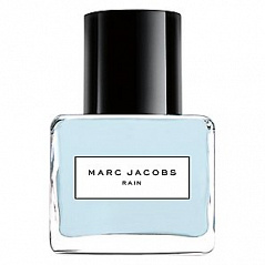 Marc Jacobs  |  Tropical Rain