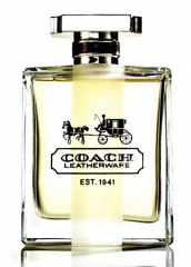 Coach  |  Leatherware