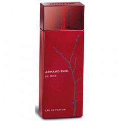 Armand Basi  |  In Red Eau de Parfum