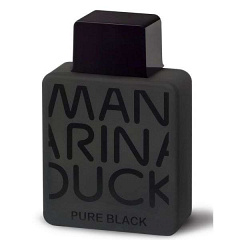 Mandarina Duck  |  Pure Black