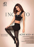 Колготки Incanto Active Body 40 den