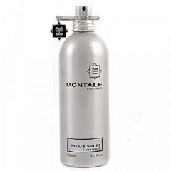 Montale  |  Wood & Spices