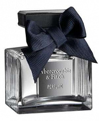 Abercrombie & Fitch  |  Perfume 1