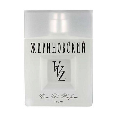 Жириновский  |  Private Label White Vvz