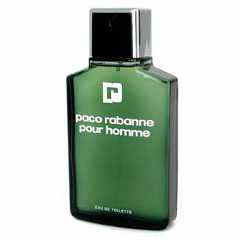 Paco Rabanne  |  Рour Homme