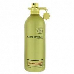 Montale  |  Aoud Red Flowers