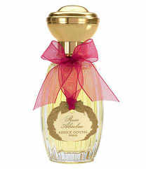 Annick Goutal  |  Rose Absolue