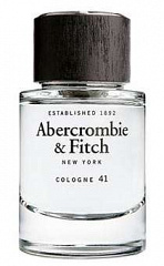 Abercrombie & Fitch  |  Cologne 41