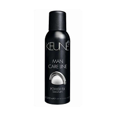 Keune  |  Лак для мужчин - Care Line Men Cl Man Power Fix