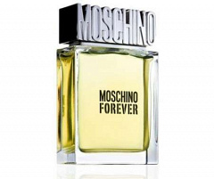 Moschino  |  Forever