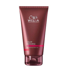Wella Professionals  |  ������� ��� ��������� ����� ������ ������� �������� - Color Recharge Warm Red Conditioner