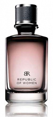 Banana Republic  |  Republic Of Women