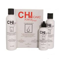 CHI  |  44 Ionic Power Plus For Normal to Fine Hair - ����� �� ��������� � ��� ���������� ������ � ���������� �����