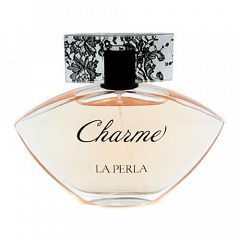 La Perla  |  Charme Lace Collection
