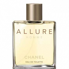 Chanel  |   Allure Homme