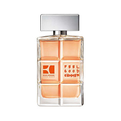 Hugo Boss  |  Boss Orange Feel Good Summer