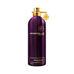 Montale  |  Aoud Ever