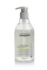 Loreal Professionnel  |  Expert Pure Resource ��� ������ - ������� ��� ���������� � �������� � �������� �����