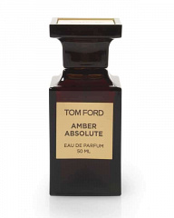 Tom Ford  |  Collection Amber Absolute