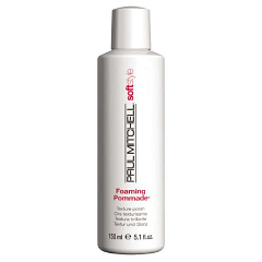 Paul Mitchell  |  ������������ ���� Foaming Pommade