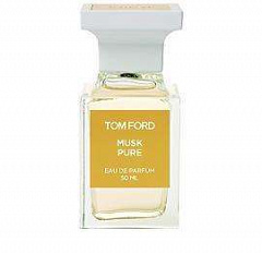 Tom Ford  |  Musk Pure