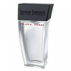 Bruno Banani  |  Pure Man